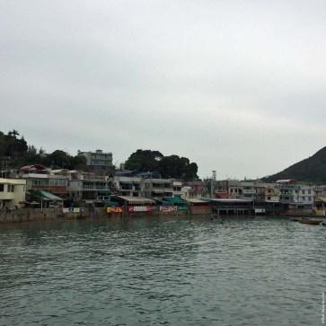 Yung Shue Wan, Lamma Island - Hong Kong, China