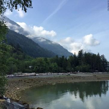 Porteau Cove - British Columbia, Canada