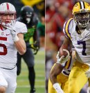 Fournette and McCaffrey Selected in Top 10: One is Poised to Succeed, the Other to Disappoint