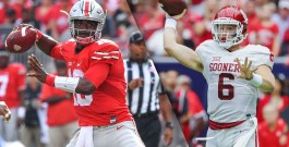 '17 College Football Preview: Forecasting the Heisman Ballot
