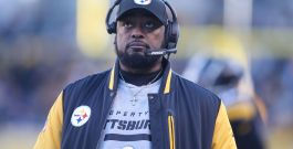 Should Mike Tomlin Be Fired?