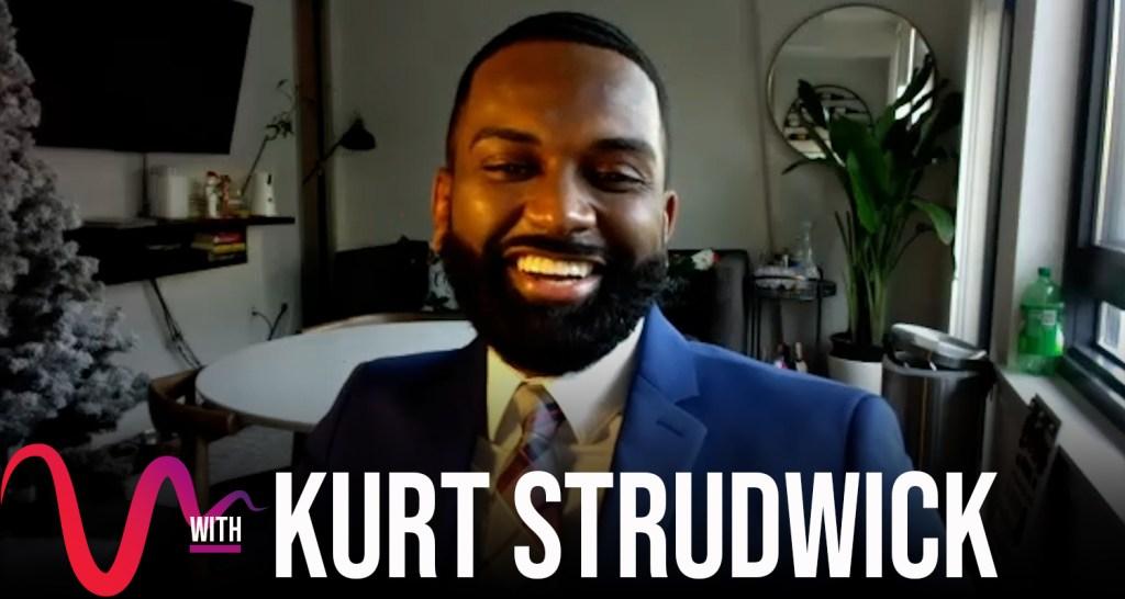Kurt Strudwick
