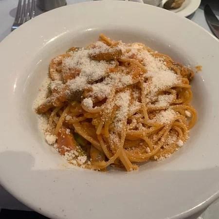 Massa italiana é uma opção barata em restaurantes de Londres