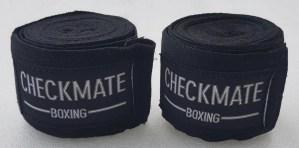 black logo wraps