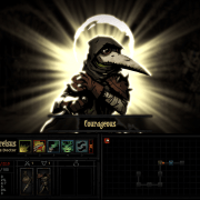 Stressed Out: An Examination of Mental Health in Darkest Dungeon