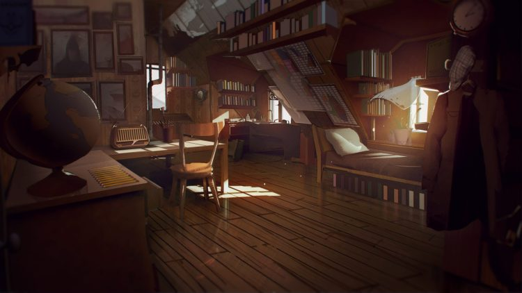 What Remains of Edith Finch – How Family Can Build Us Up and Tear Us Down