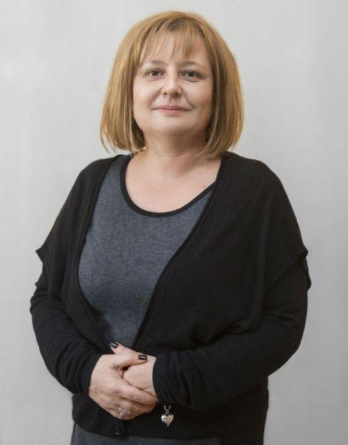 Елена Биринджиева