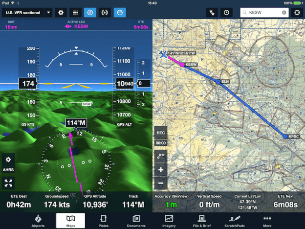 Foreflight Training Course