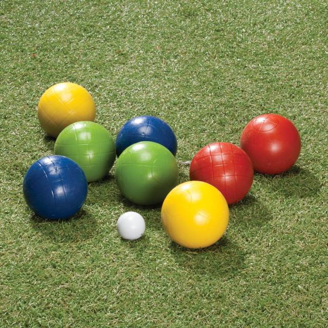 This image has an empty alt attribute; its file name is Bocce-Ball-Miles-Kimball.jpg