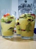 crema e frutta