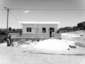 Jardin d'enfants rénovation