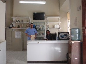 Prostheses Lab