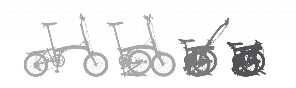 자전거접는순서