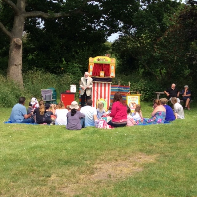 Picnic in the Pits and Queen's Birthday Celebrations 2016