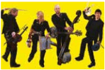 The Churchfitters Concert @ Chedworth Village Hall