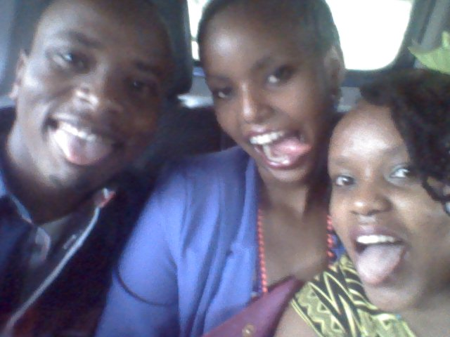 My lovely siblings