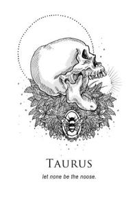 Toro oroscopo letterario