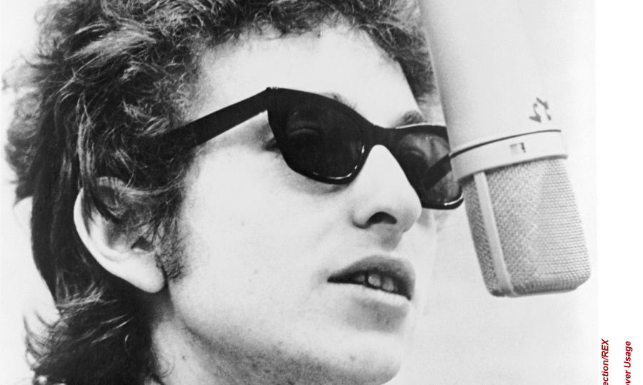 bob dylan compleanno