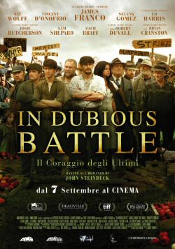 Ultimissimi film In Dubious Battle