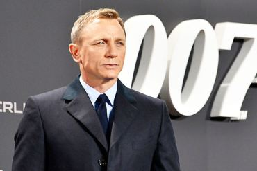 nuovo james bond