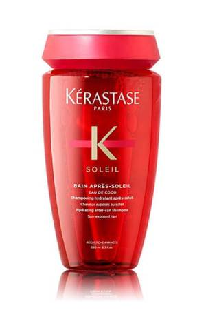 Bain Apres Soleil Shampoo for Sun Protection by Kerastase