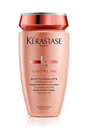 Discipline Bain Fluidealiste Anti-Frizz Shampoo for Kerastase