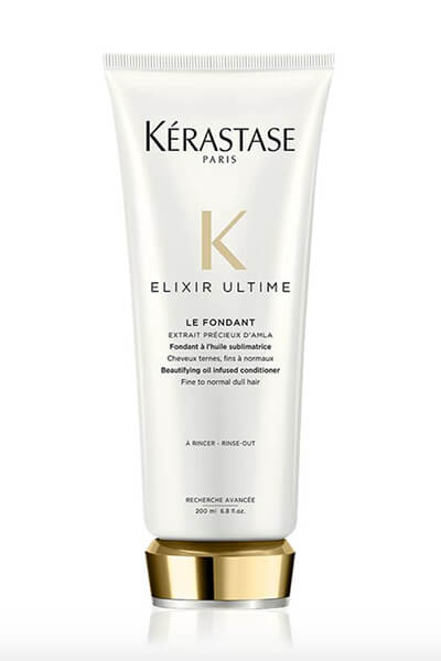 Elixir Ultime Le Fondant Conditioner For Fine Hair by Kerastase