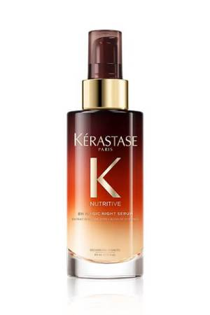 Nutritive 8H Magic Night Hair Serum for Dry Hair by Kerastase