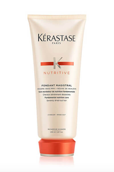Nutritive Fondant Magistral Conditioner For Severely Dry Hair by Kerastase