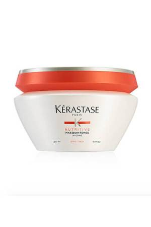 Nutritive Masquintense Thick Hair Mask For Dry and Thick Hair by Kerastase