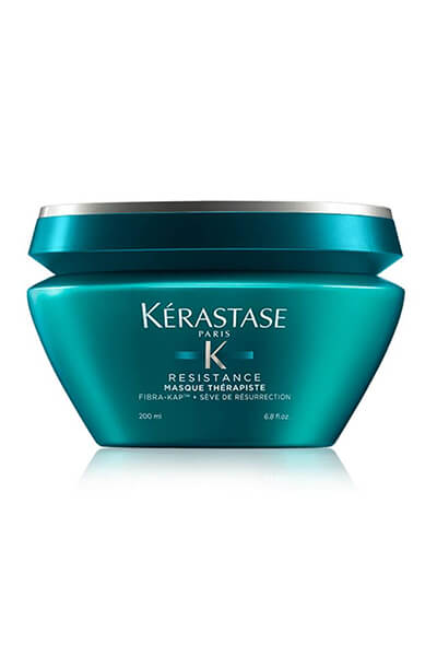 Résistance Masque Therapiste Hair Mask For Very Damaged Thick Hair by Kerastase