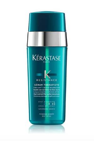 Résistance Serum Therapiste Heat Protectant Hair Serum For Very Damaged Hair by Kerastase