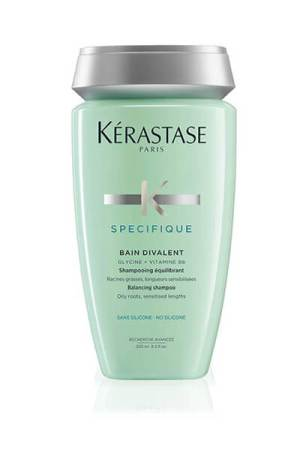 Specifique Bain Divalent Silicone-Free Shampoo For Oily Hair by Kerastase