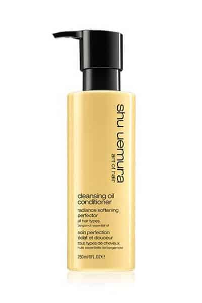 Essence Absolue Cleansing Oil Conditioner by Shu Uemura Art of Hair | 250ml