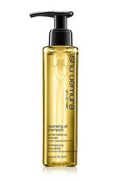 Essence Absolue Cleansing Oil Shampoo by Shu Uemura Art of Hair | 140ml