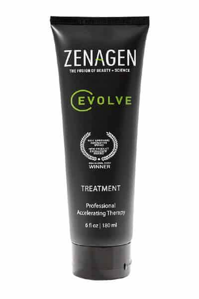 Evolve Repair Shampoo Treatment by Zenagen | 6oz