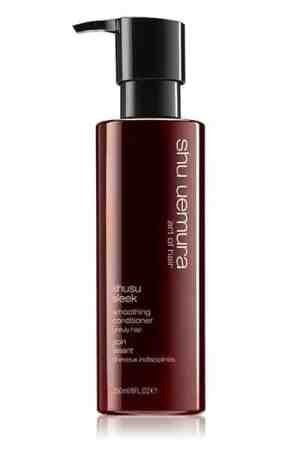 Shusu Sleek Conditioner for Coarse Hair by Shu Uemura Art of Hair | 250ml