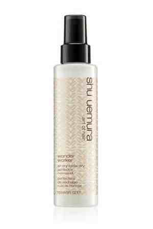 Wonder Worker Blow Dry Primer by Shu Uemura Art of Hair | 150ml