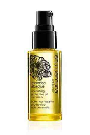 Essence Absolue Travel-Sized Nourishing Protective Hair Oil by Shu Uemura Art of Hair | 30ml