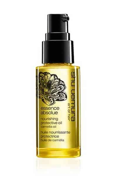 Essence Absolue Travel-Sized Nourishing Protective Hair Oil by Shu Uemura Art of Hair | 30ml