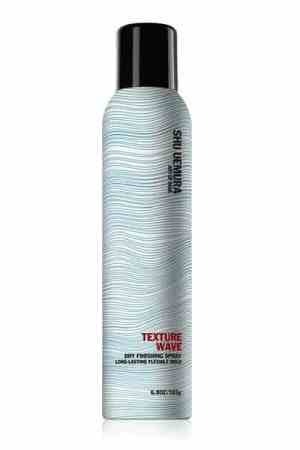 Texture Wave Texturizing Finishing Spray by Shu Uemura Art of Hair | 201ml