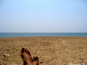 Beach. Koh Lanta, Thailand