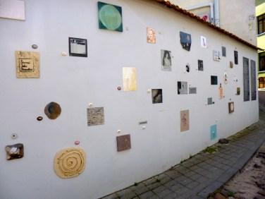 Literatu Gatve Vilnius Lithuania