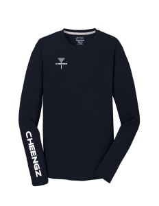 CHEENGZ DISC GOLF apparel ain't right driver tee
