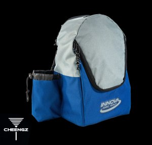 Innova Discover Backpack Blue