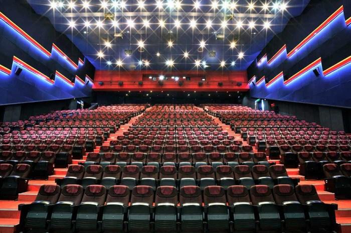 2020院線電影票房統計