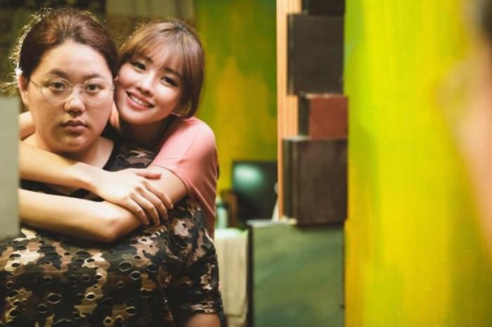 大餓:台版《瘦身男女》女導演的切身之痛 | 台北電影節 | 影評