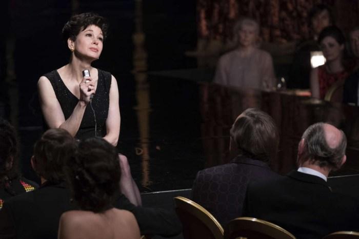 一個巨星的最後舞台,《茱蒂》Judy 的五大哭點!┃焦點影人