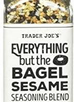 Bagel Seasoning