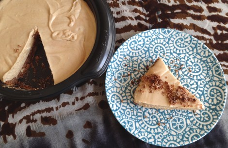 Peanut Butter Pie via The Cheerful Kitchen